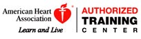 AHA CPR AED First Aid